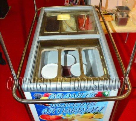 Carretto Granite - Fc Food Service