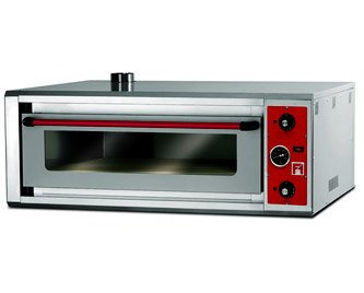 Forno con base per 4 pizze - Fc Food Service