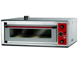 Forno con base per 4 pizze - Fc Food Service