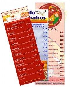 Menu Personalizzati - Fc Food Service