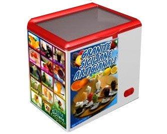 Pozzetto congelatore granite - Fc Food Service