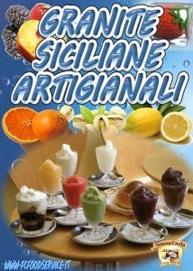 Poster Granite Siciliane - Fc Food Service
