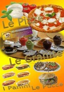 Poster dei Nostri Prodotti - Fc Food Service