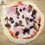 Pizza Montanara - Fc Food Service