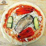 Pizza Vegetariana - Fc Food Service