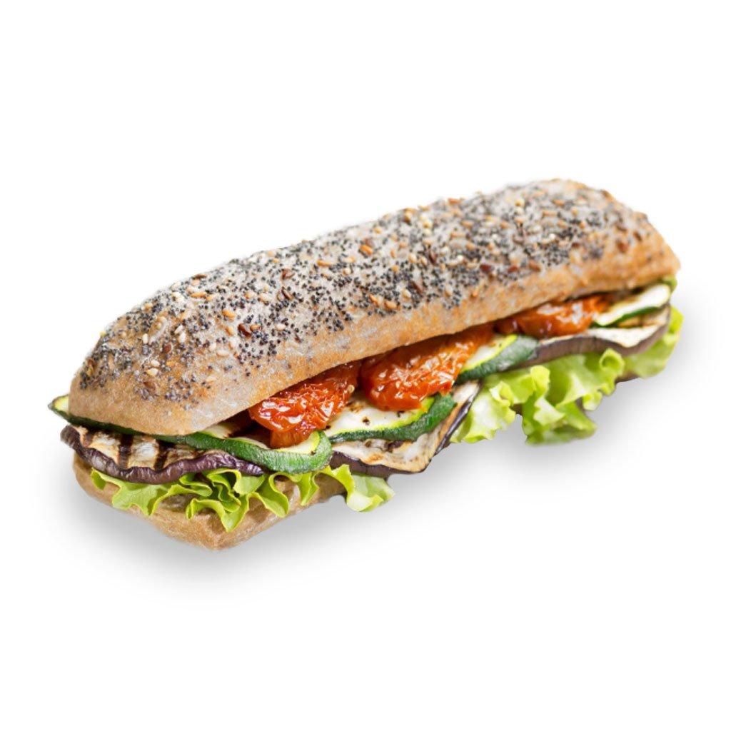 Vegano con Verdure Grigliate - Fc Food