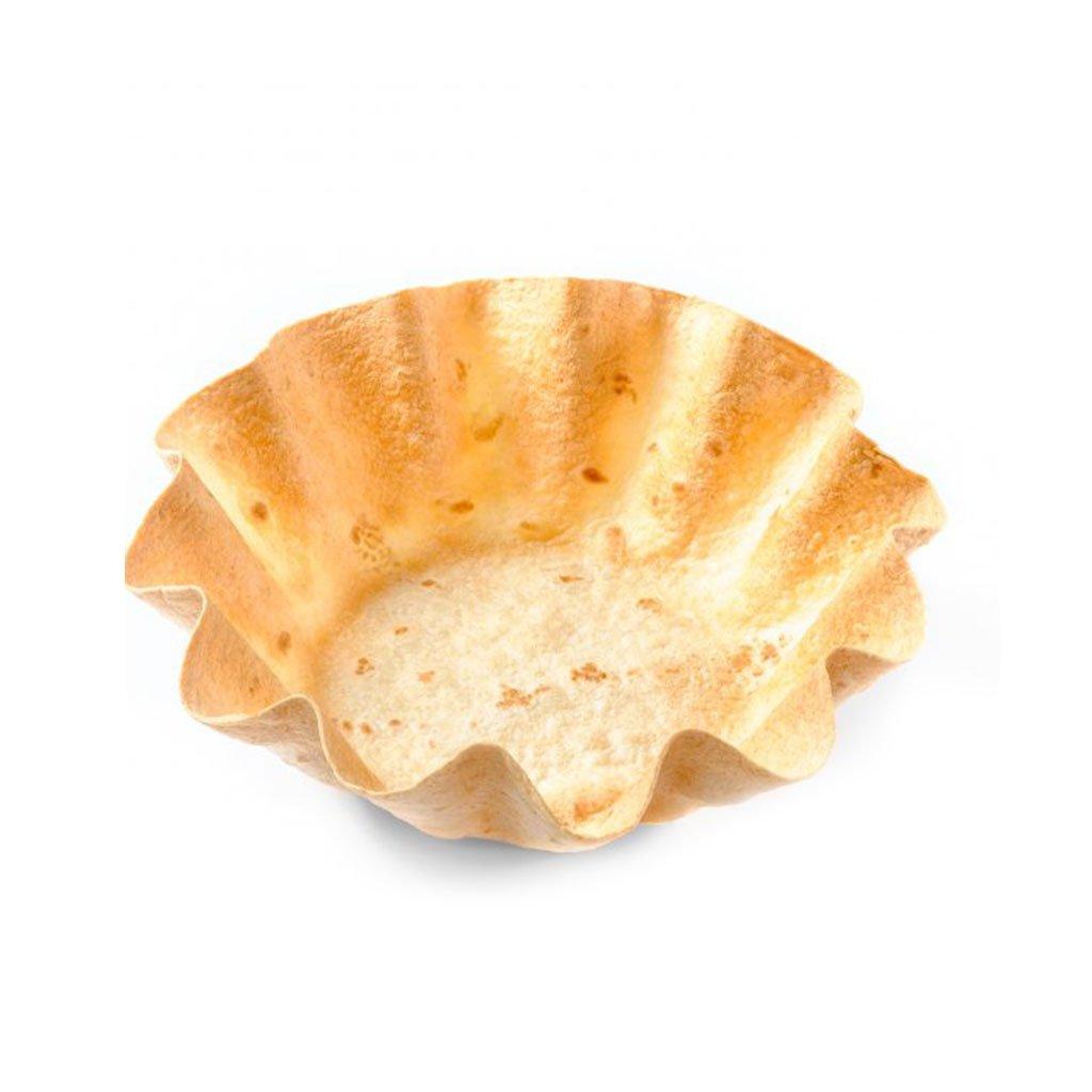 Cestino di Pane da 19 cm - Fc Food