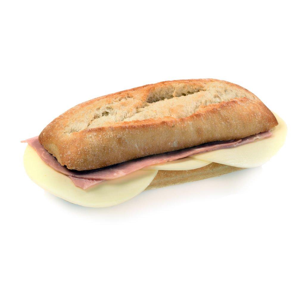 Ciabatta Cotto - Fc Food