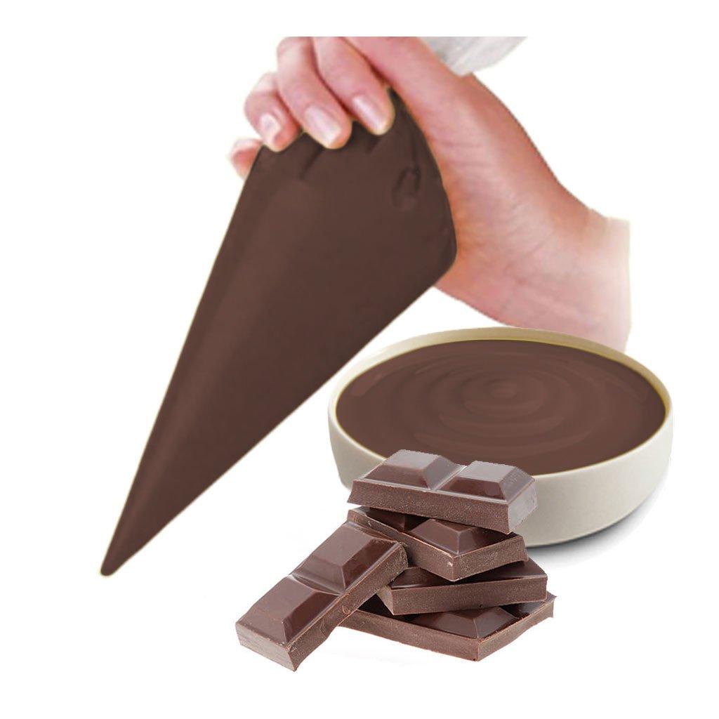 Crema Pasticcera al Cioccolato - Fc Food