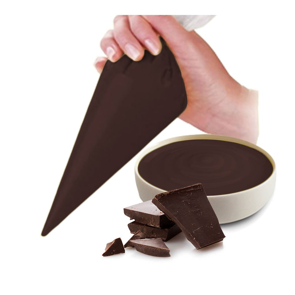 Crema al Cioccolato Fondente - Fc Food