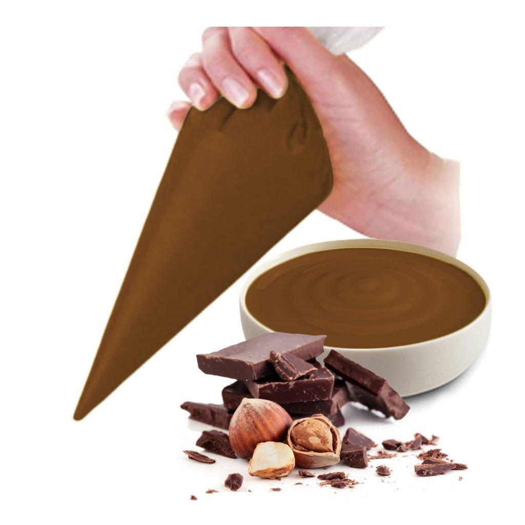 Crema al Cioccolato e Nocciola - Fc Food