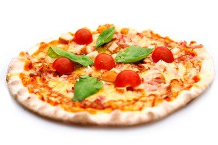 Pizze Farcite - Fc Food
