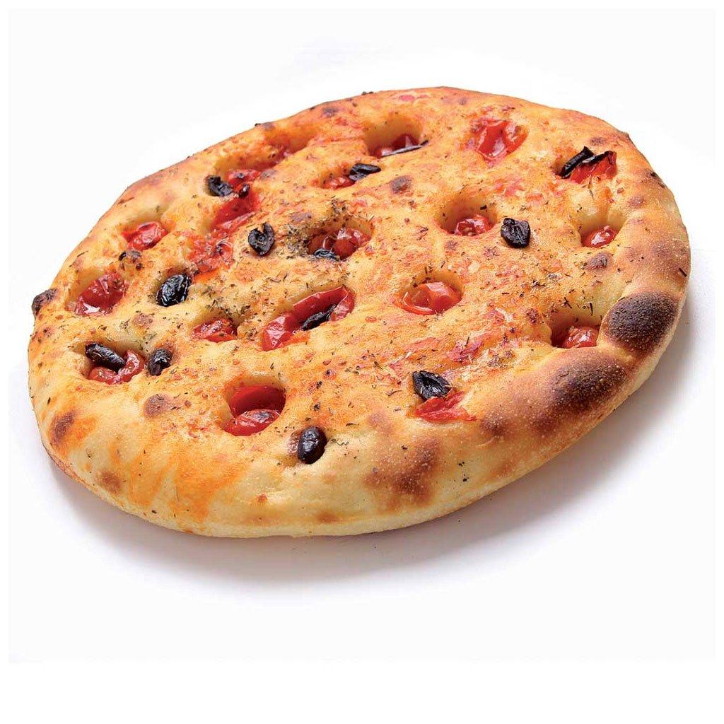 Focaccia Tonda Barese - Fc Food