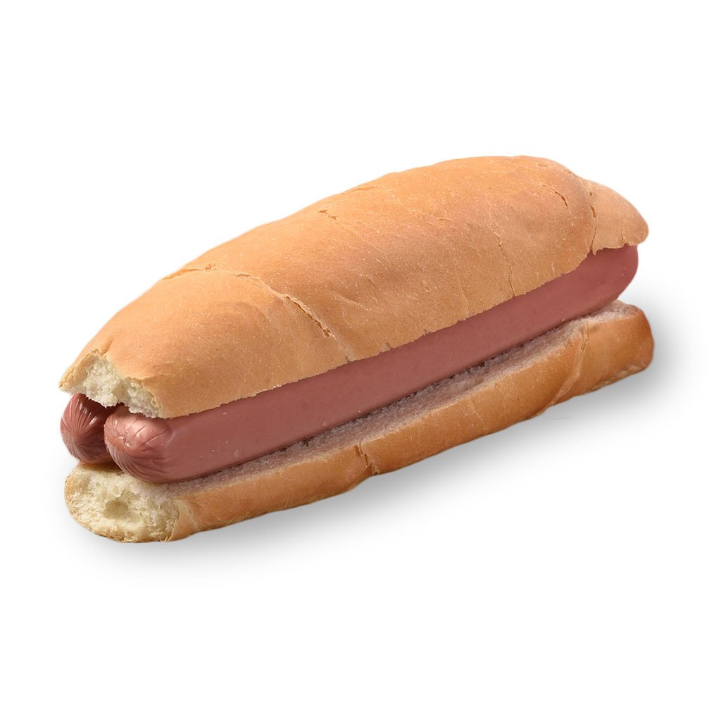 Hot Dog - Fc Food