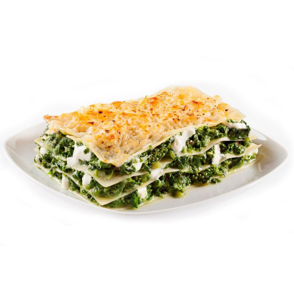 Lasagna Verde agli Spinaci - Fc Food