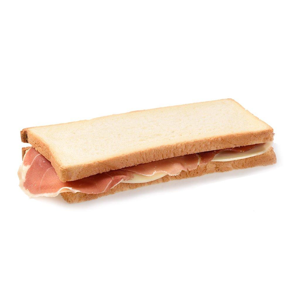 Maxi Toast al Crudo - Fc Food