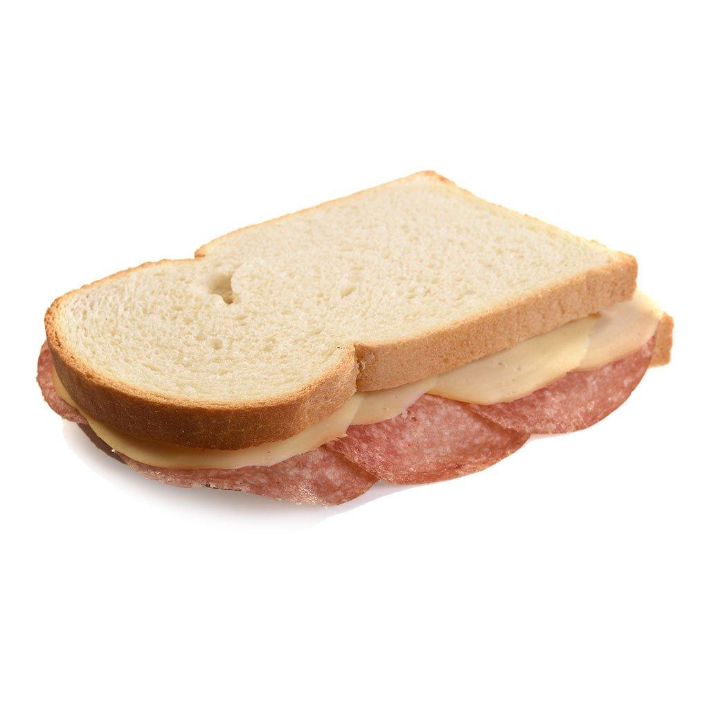 Maxi Toast al Salame - Fc food