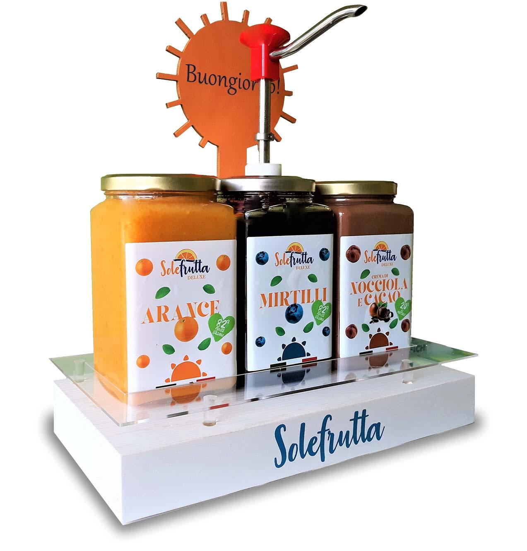 Dispenser Horeca Solefrutta - Fc Food